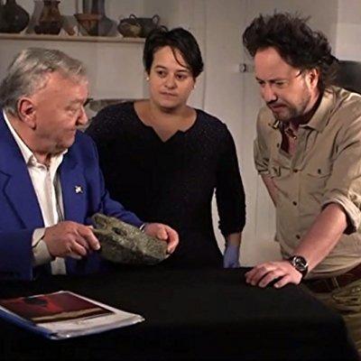 Celebrities Ana Gruia, List best free movies: Ancient Aliens