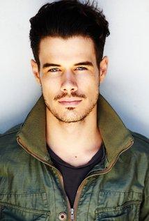 Liam Hall