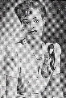 Virginia Gilmore