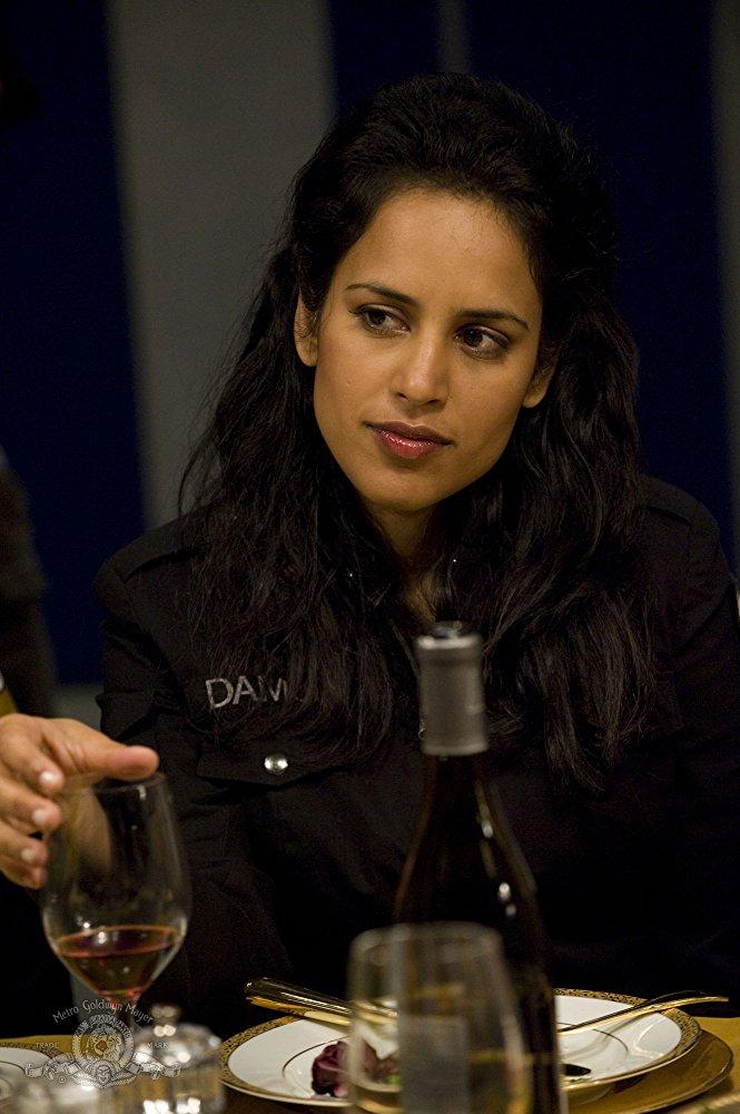 Dr. Sonja Damji