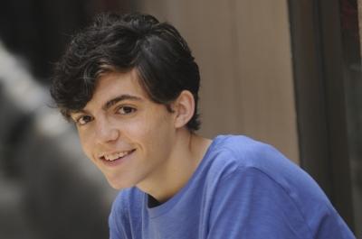 Tyler Sopland
