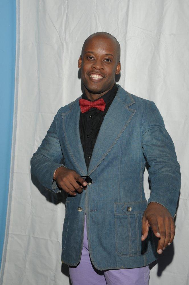 Reginald L. Barnes