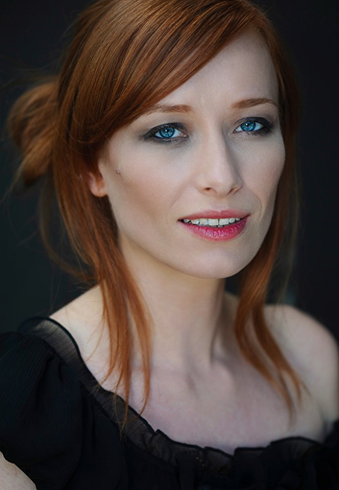 Hayley J Williams