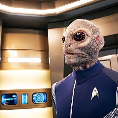 Klingon Player #1, Or'eq