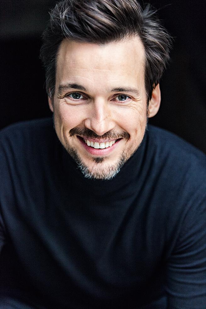 Florian David Fitz Geschwister