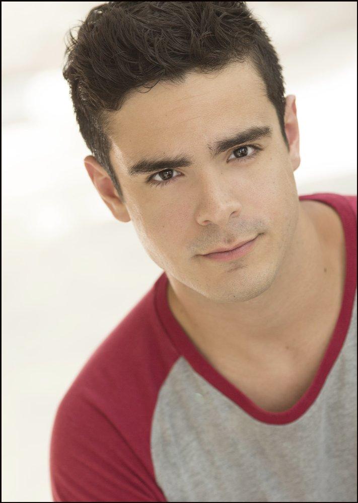 Ryan Avalos