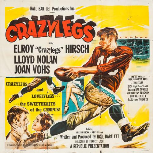 Elroy 'Crazylegs' Hirsch