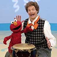 Mr. Noodle, Air Mime, Professor Television, Guest Appearance in 'A New Way to Walk'