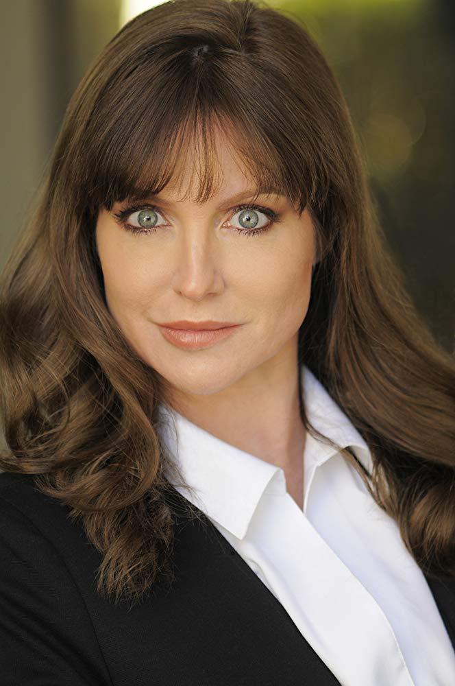 Tina Holder