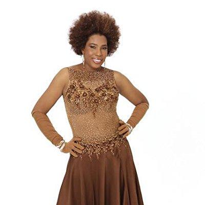 Herself, Herself - Contestant, Herself - Guest Dancer, Herself - Musical Guest