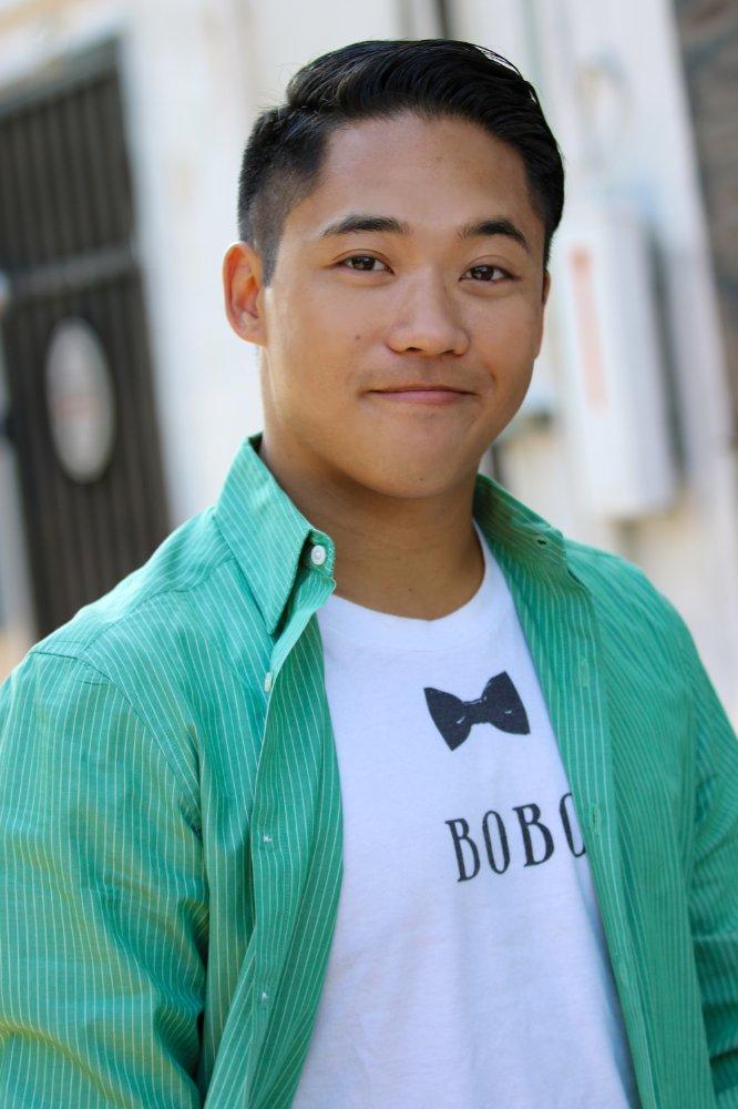Bobo Chang
