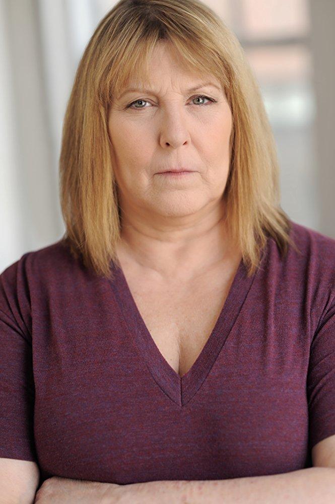 Paula Rossman
