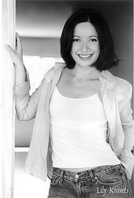Lily Kravets