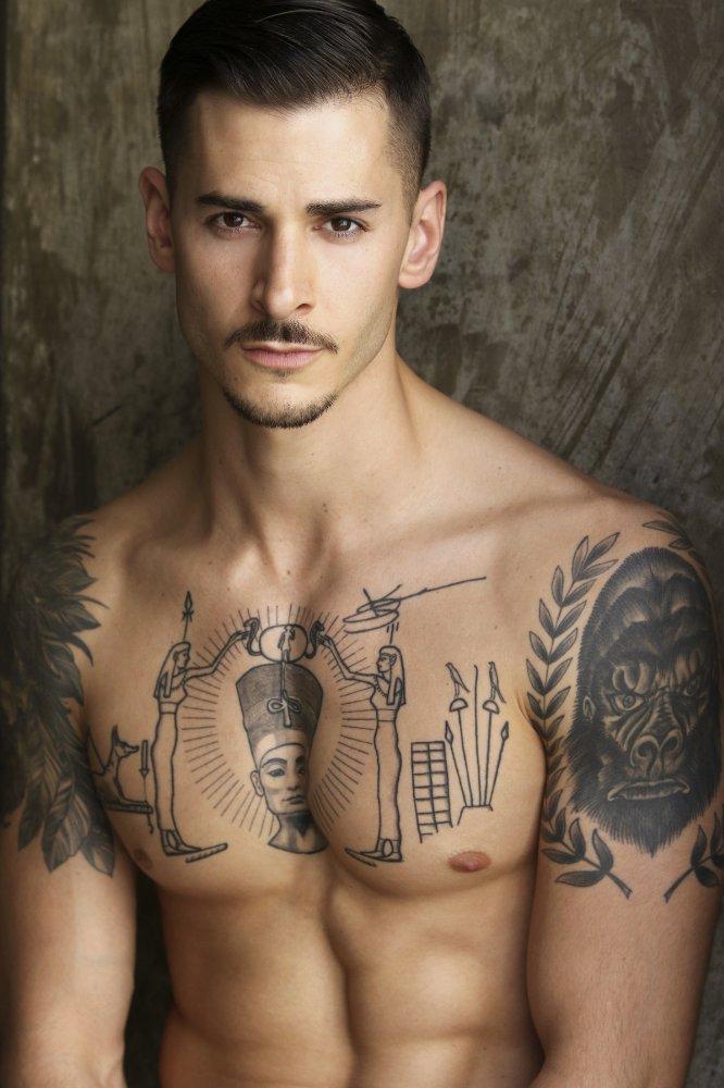 Ryan Vincent