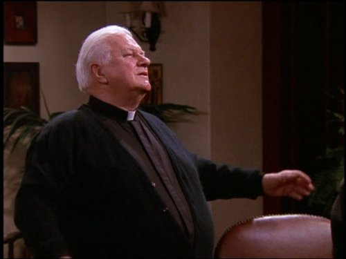 Father Hubley
