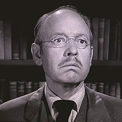 George McClune, Mr. Larson, The Telegraph Clerk