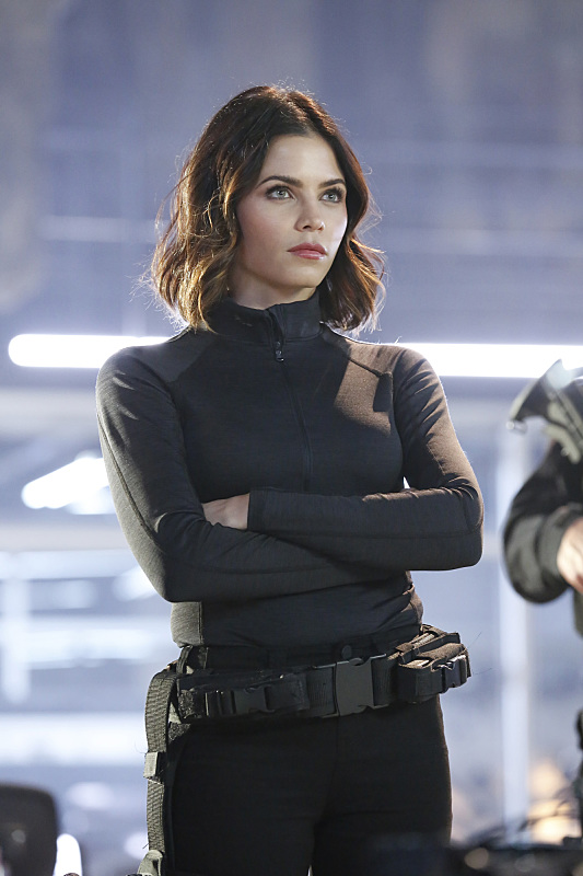 Lucy Lane