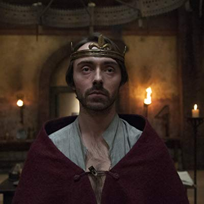 Alfred, King Alfred