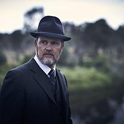 Doctor Lucien Blake