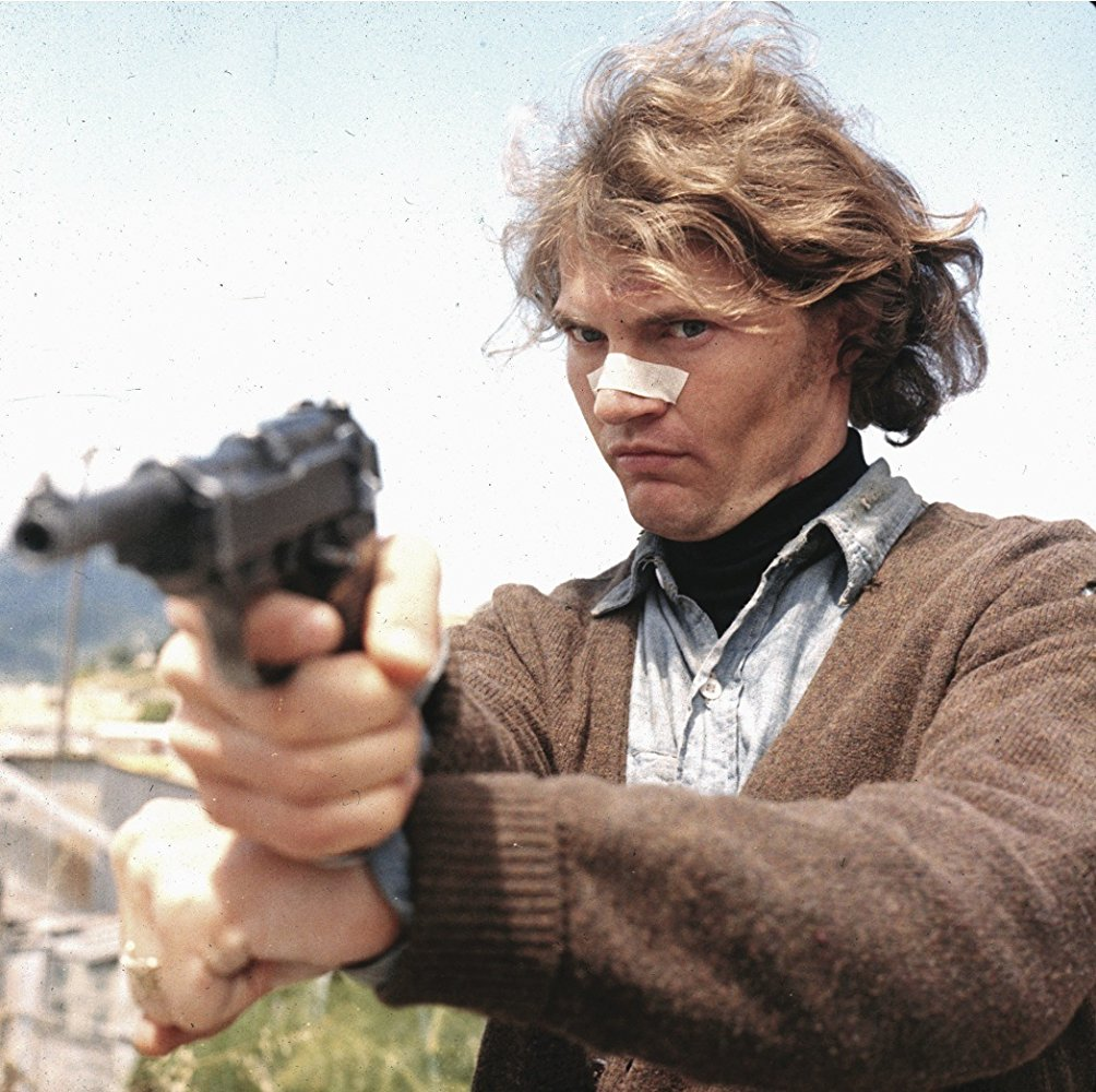 Charles 'Scorpio Killer' Davis