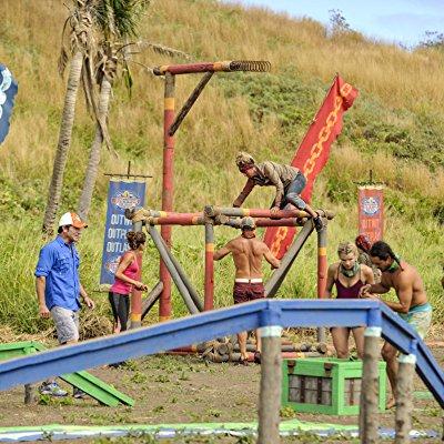 Himself - Vanua Tribe, Himself - The Jury, Himself - Vinaka Tribe, Himself - Maku Maku Tribe, Himself - Nuku Tribe, Himself - Tavua Tribe, Himself - Asset Manager, Himself - Millennials vs Gen X, Himself - Nuku & Maku Maku Tribes, Himself - Nuku & Tavua T