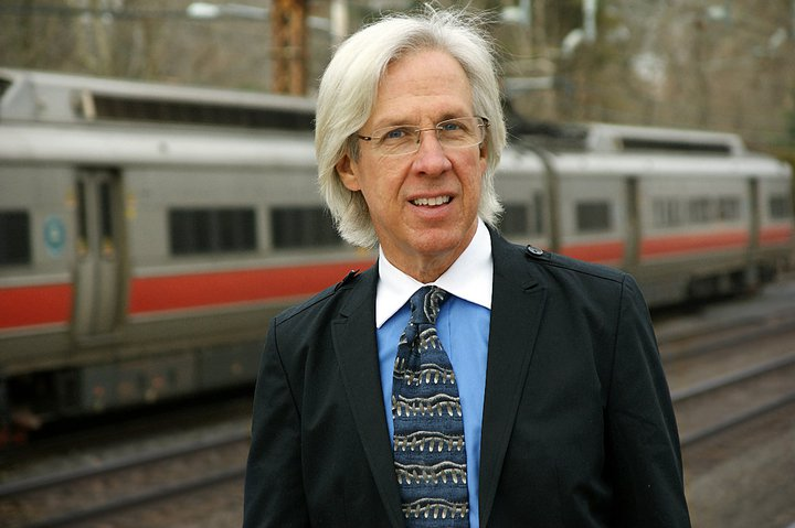 Gregg Burton