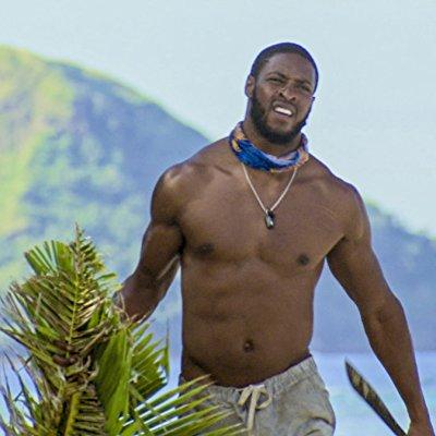 Himself - Heroes Tribe, Himself - Heroes & Levu Tribes, Himself - NFL Player