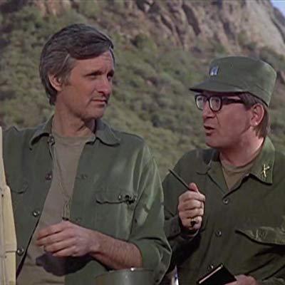 Capt. Maurice Allen, Roger Prescott