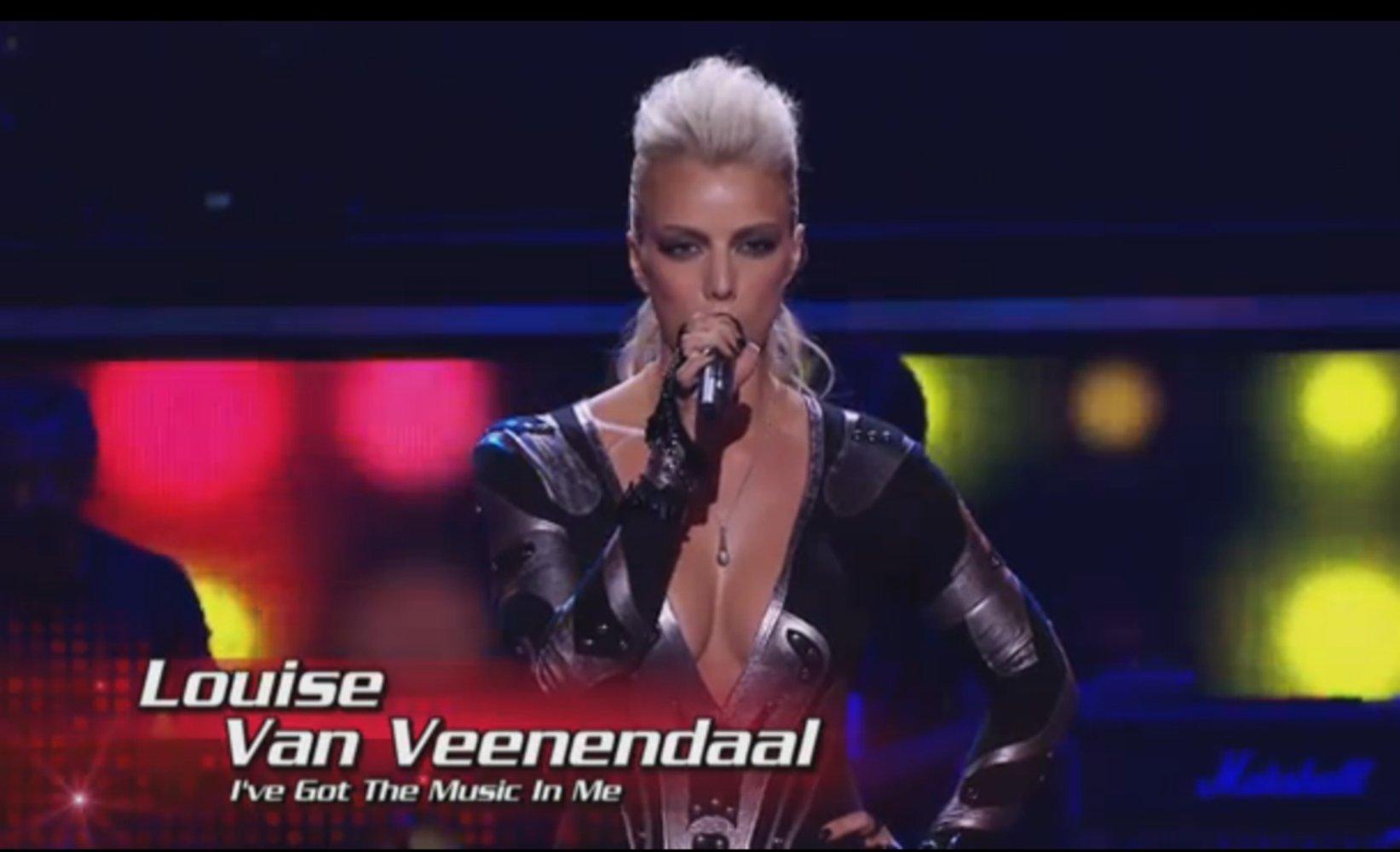 Louise Van Veenendaal