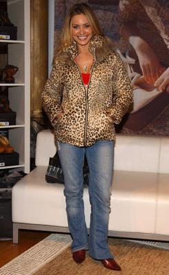 Bobbi Sue Luther