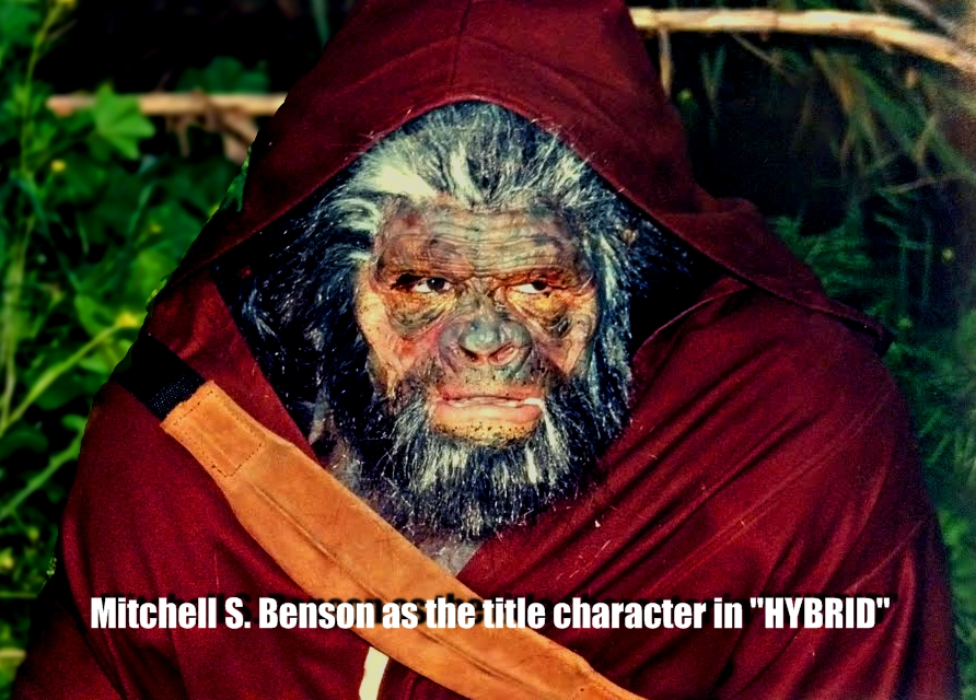 Mitchell S. Benson