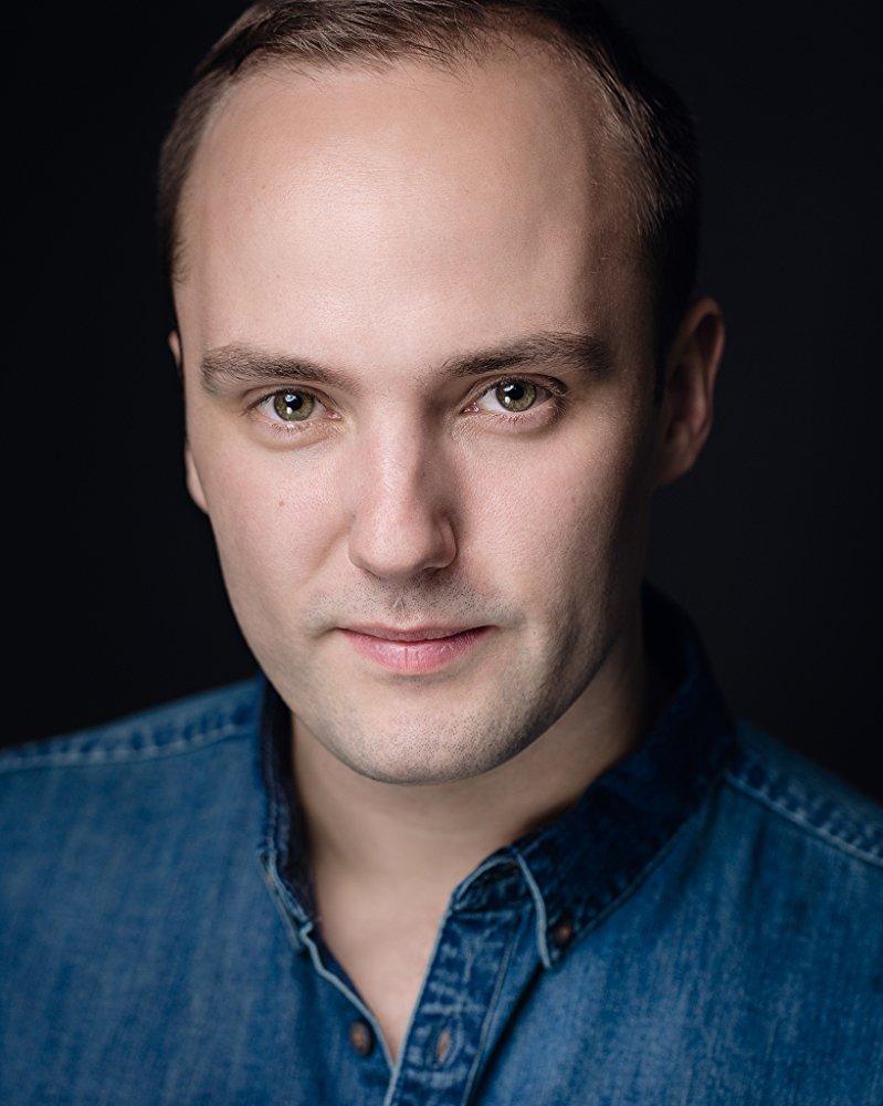 Scott Michael Wagstaff