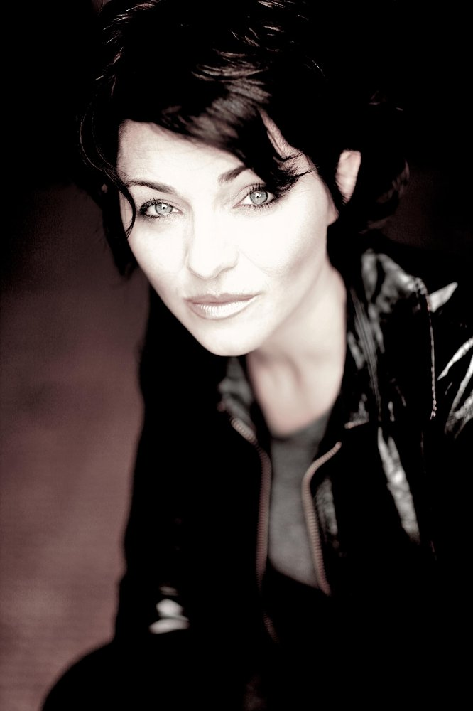 Shanna Forrestall