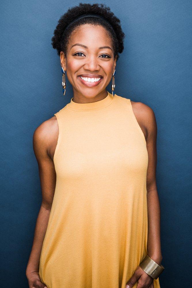 Tiffany Yvonne Cox