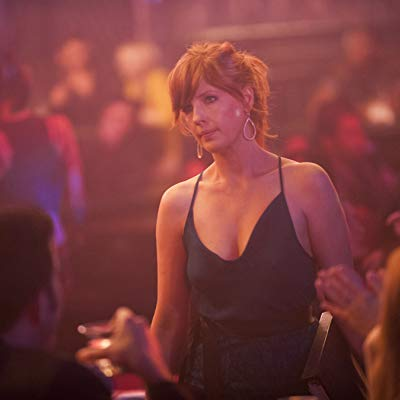 Granjero En arquitecto  Character Jordan Semyon,list of movies character - True Detective - Season 3