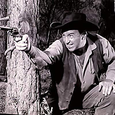 Marshal Joe Brass, Parker, Sheriff