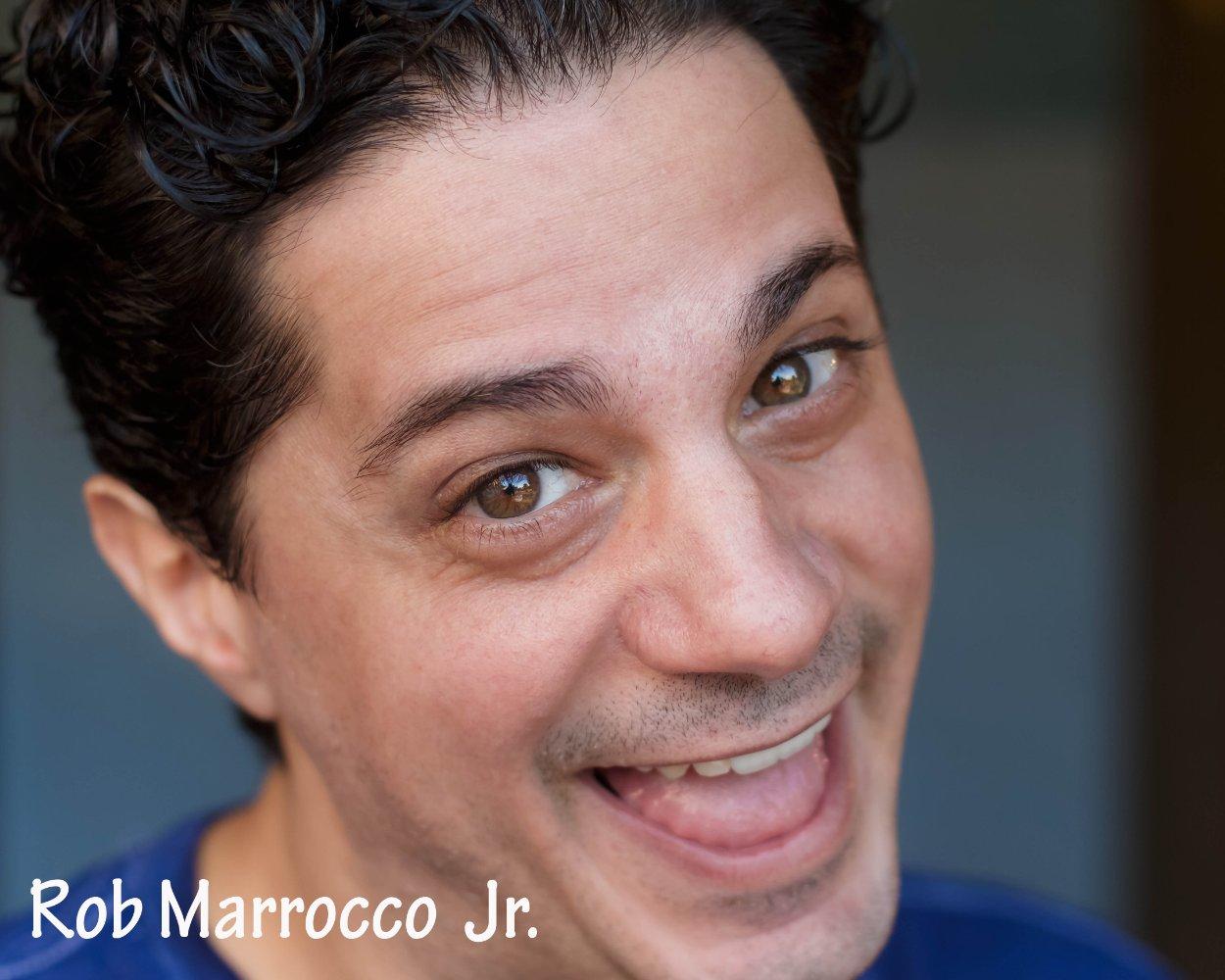 Rob Marrocco Jr.