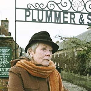 Amelia Plummer