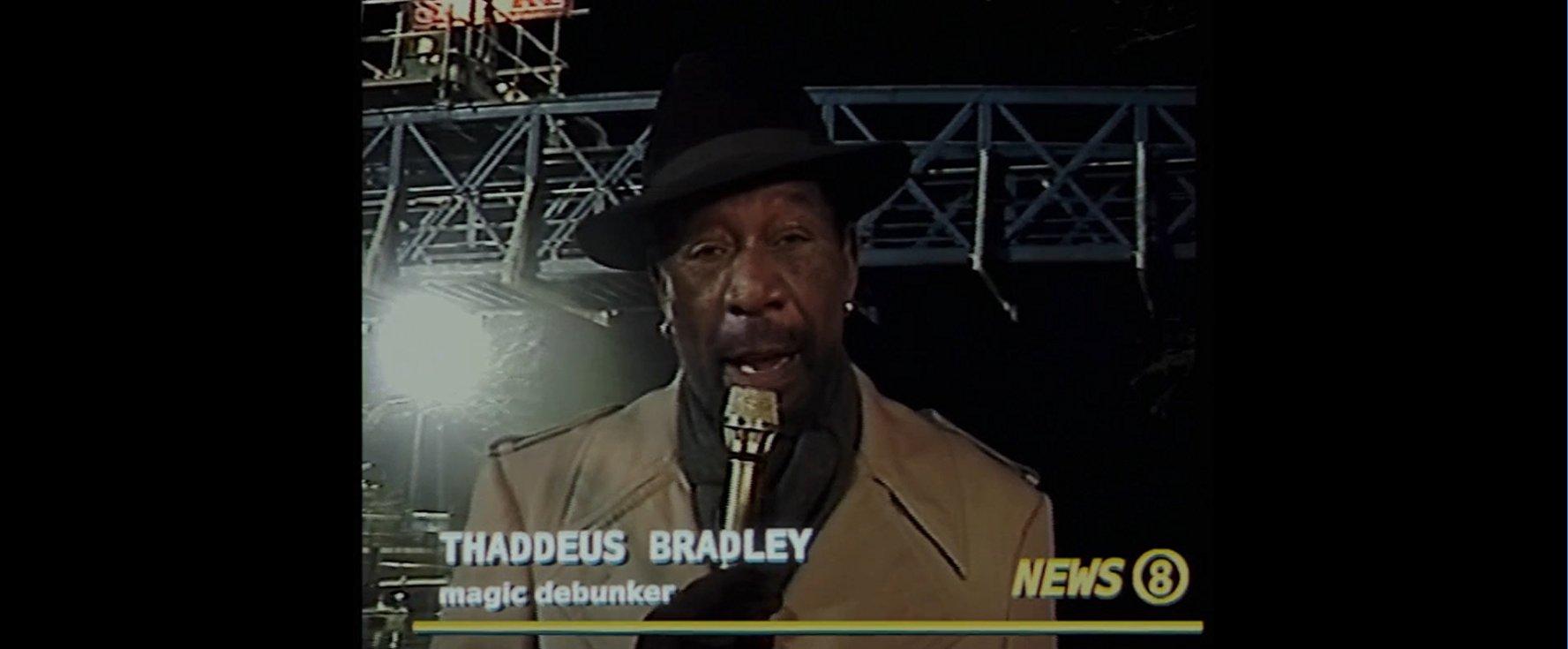 Thaddeus Bradley