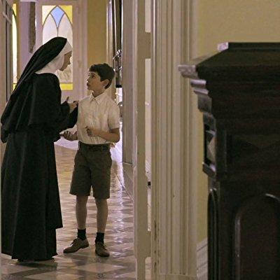 Sister Morand