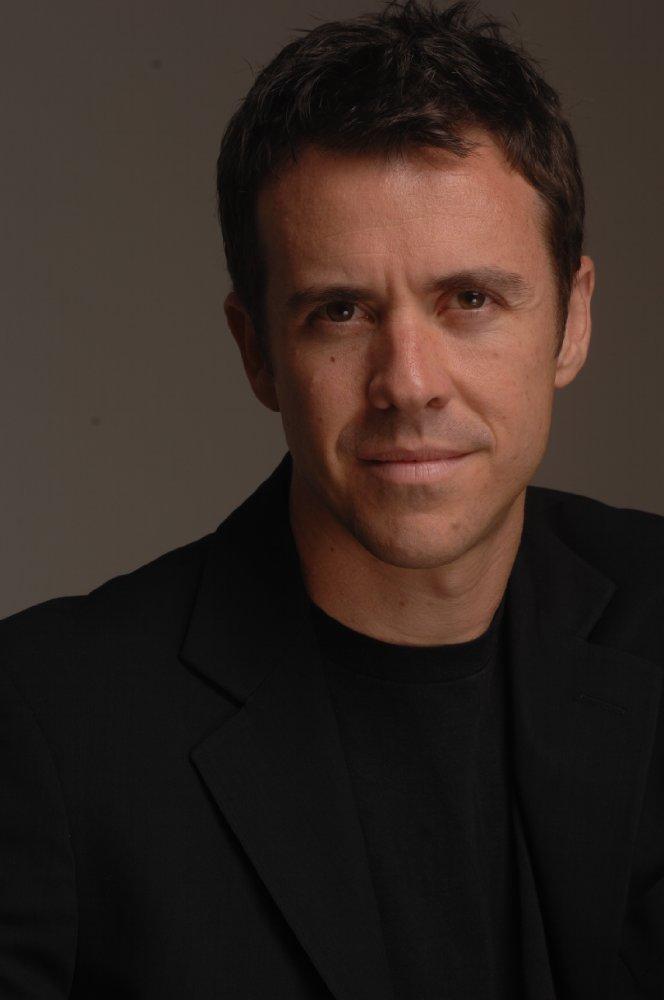Jesse Burch