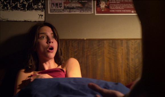 Celebrities Dani Kind, List best free movies: Wynonna Earp