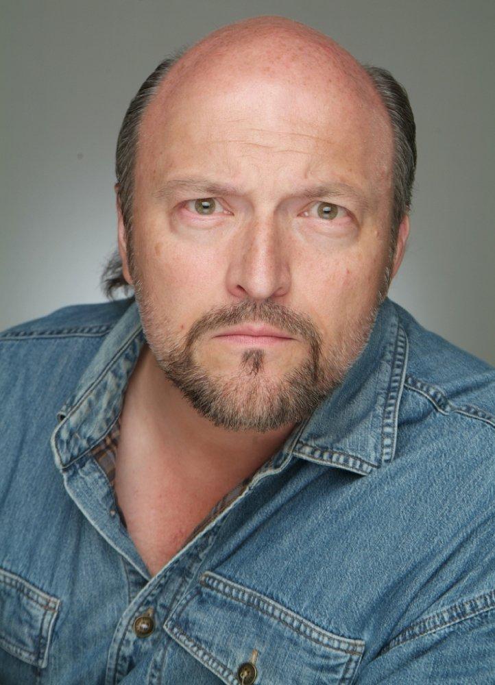 Tim Hickey