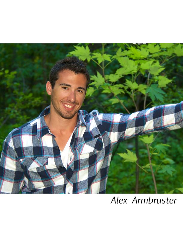 Alex Armbruster