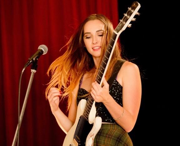 Darcie Irwin-Simpson