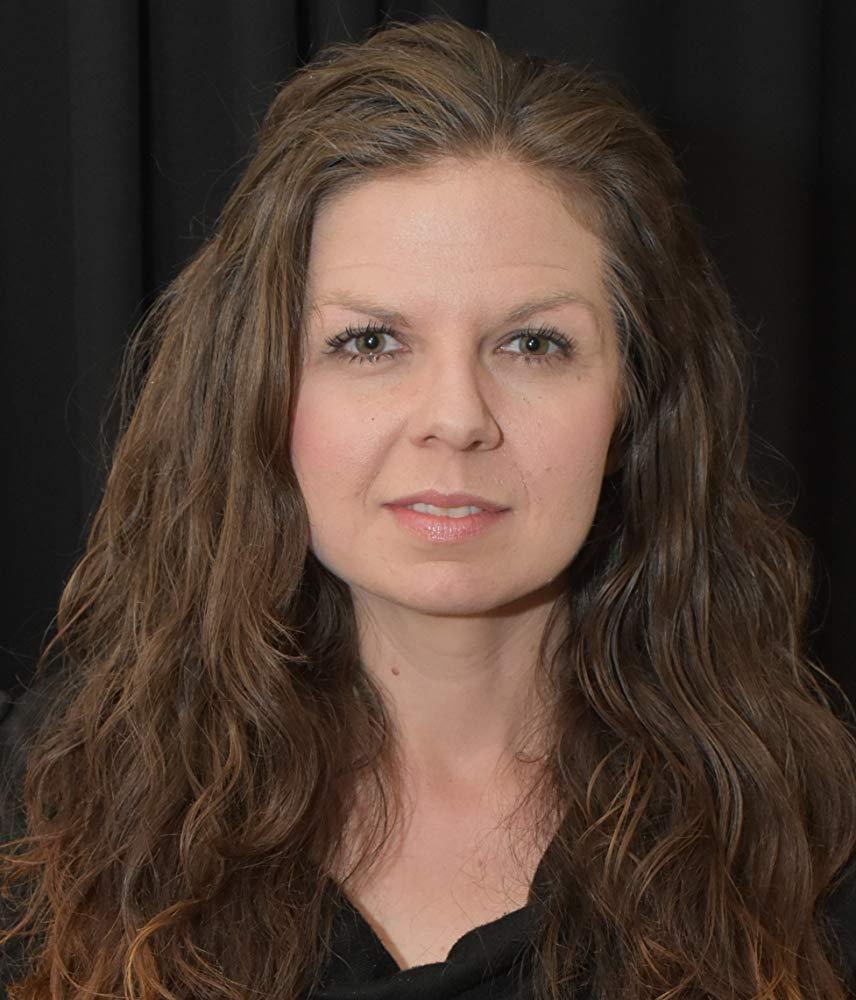 Amber Weinstock