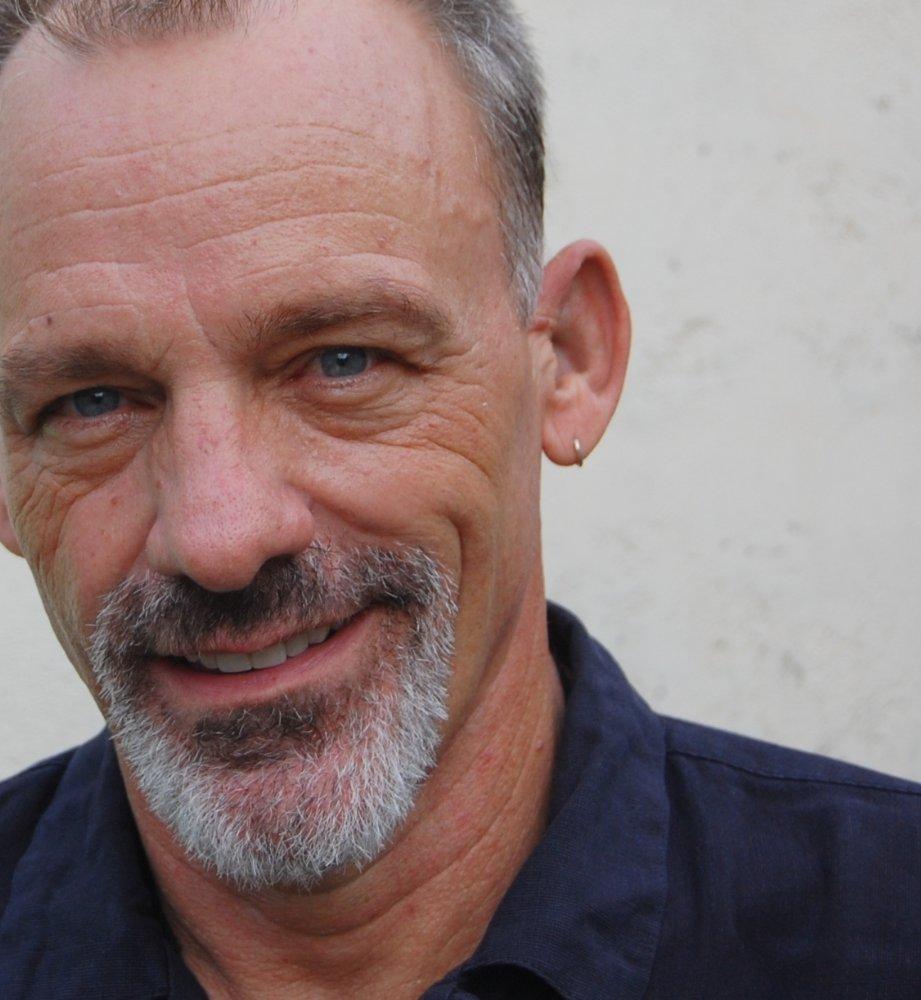 Daniel Mandehr