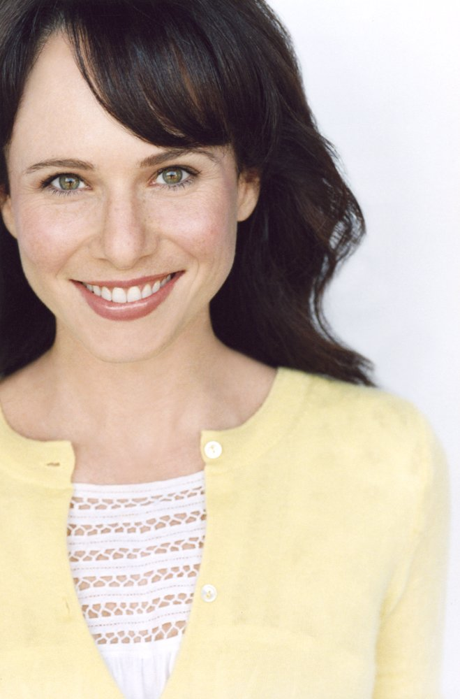 Jillian Bach