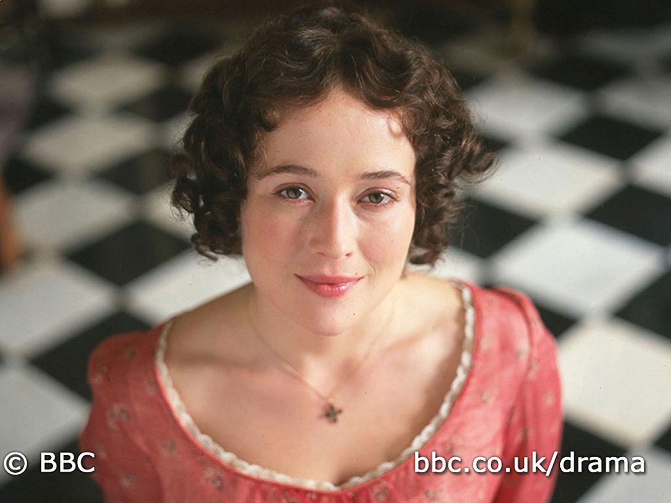 Character Elizabeth Bennet,list of movies character