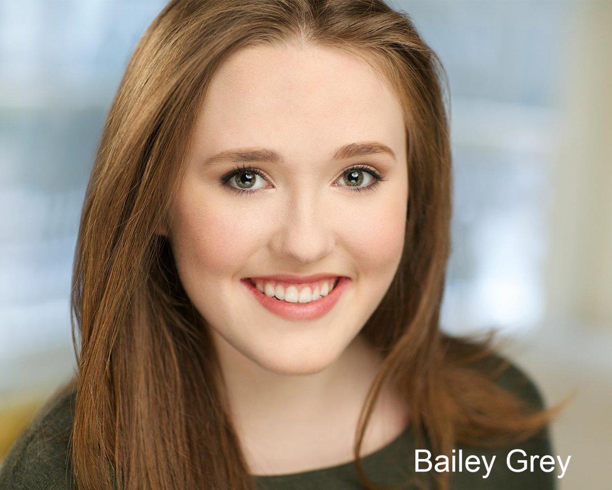 Bailey Grey